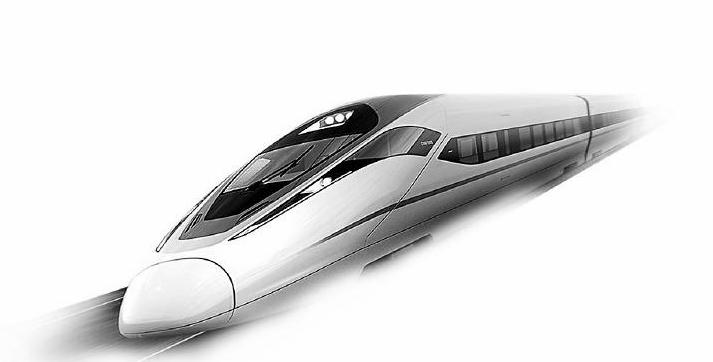 """一路向南 成贵高铁""""跑""""出省际旅游风景线"""