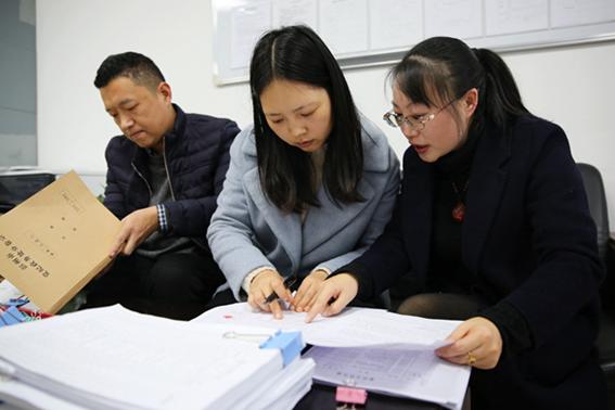 彭州市:成立联审小组划片审理纪检监察组自办案件