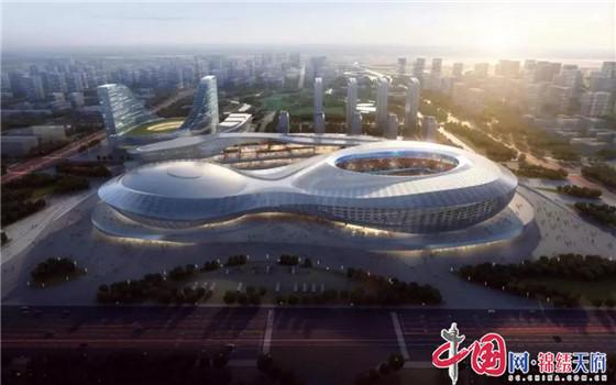 成都凤凰山体育公园将承办18届亚洲杯足球比赛