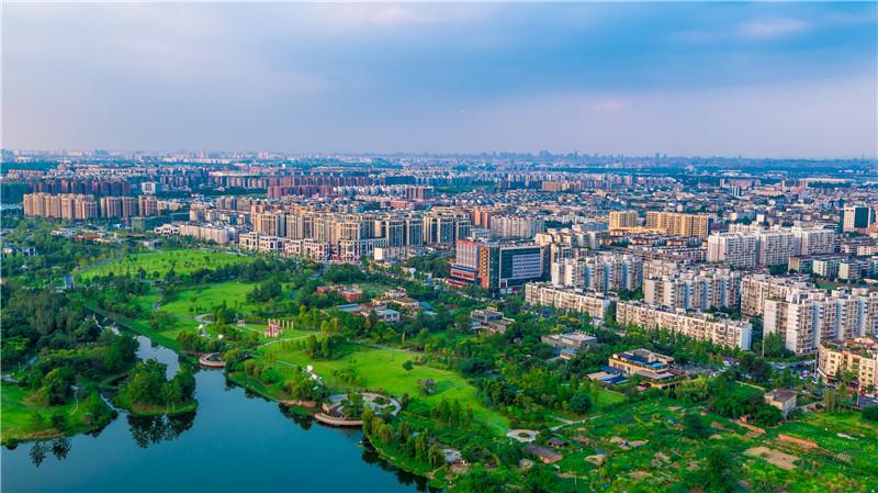 成都双流区:加快推进中国航空经济之都建设成型成势