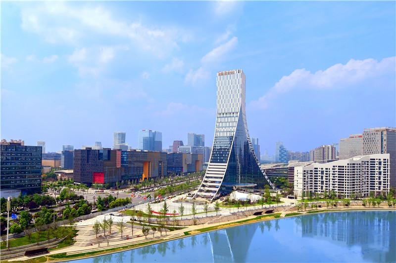 成都以色列科技创新中心在成都高新区启动运营