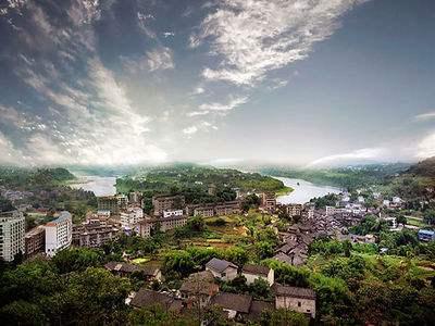 武胜县上榜第二批四川省特色农产品优势区名单