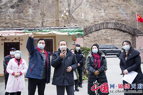 """武汉小男孩致信:""""感谢在九寨沟隔离观察的那段温暖时光!"""""""