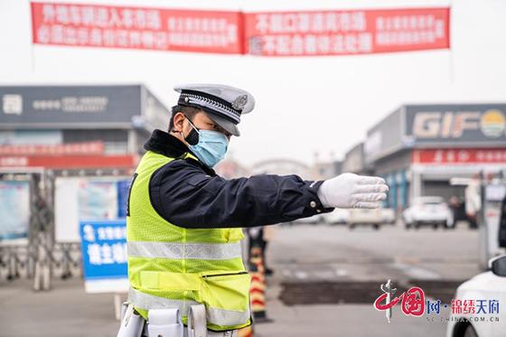 绵阳市公安机关推出17条措施 支持服务企业尽快达产满产