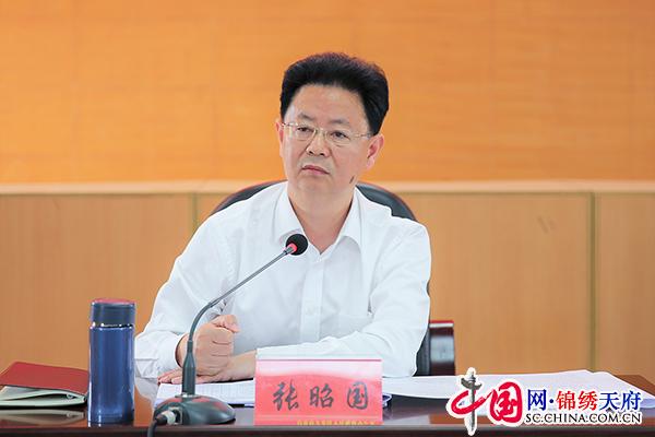 自贡大安:对标补齐短板 确保天府旅游名县创建工作扎实扎牢