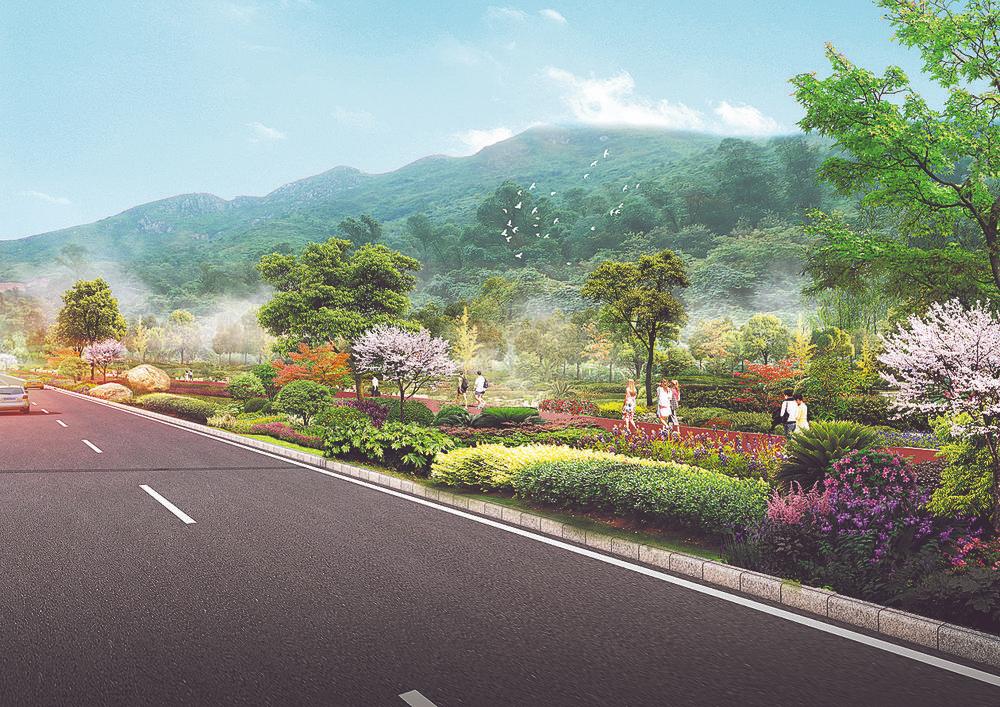 成都简阳机场规划�_简阳主城区连接成都天府国际机场简阳空港大道年底形成通车
