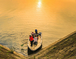仙海:着力构建舒适宜人度假环境