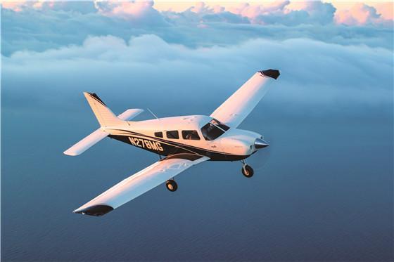 绵阳飞行职业学院:订购100架飞机 助力通航人才