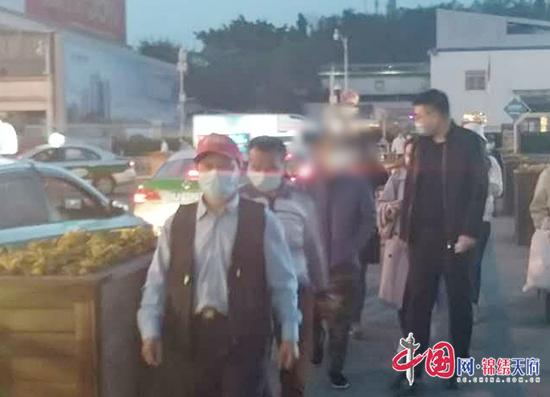 """遂宁市司法局河东新区分局""""无缝衔接""""助力刑满释放人员回归社会"""