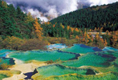 Jiuzhaigou: 85% of the reconstruction projects have been completed