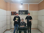 广安区公安成功抓获21年命案逃犯