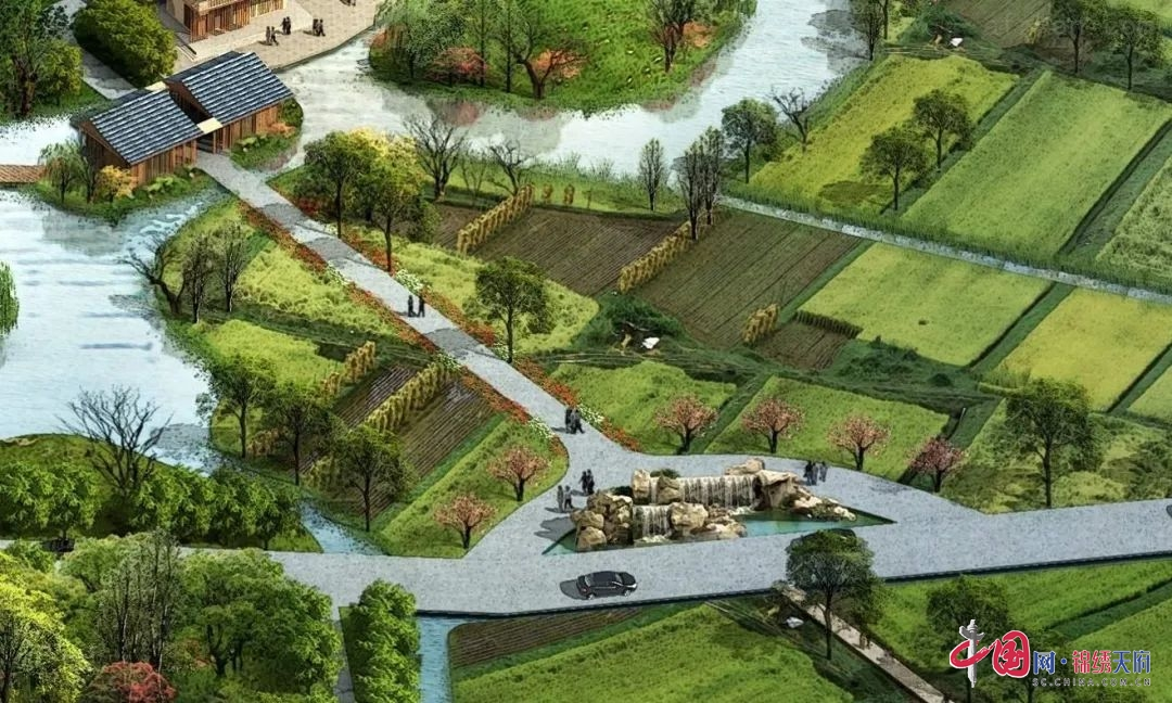 四川省出台农村生活污水治理三年推进方案