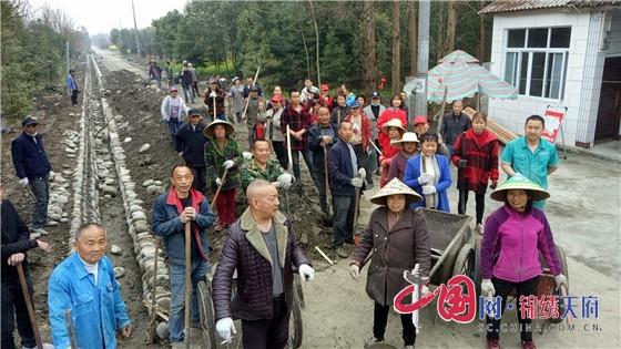 成都崇州市:林盘旧貌换新颜 人居环境大改变
