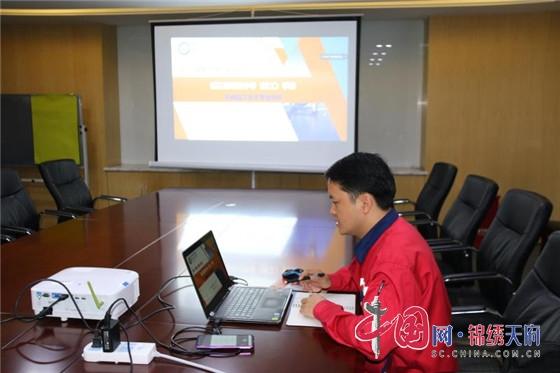 蒲江县职业中专(技工)学校参加成都市南片区机械加工技术专业负责人说专业活动