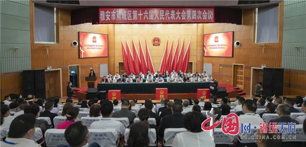 雅安市雨城区第十六届人民代表大会第四次会议期间共收到人大代表建议、批评和意见52件