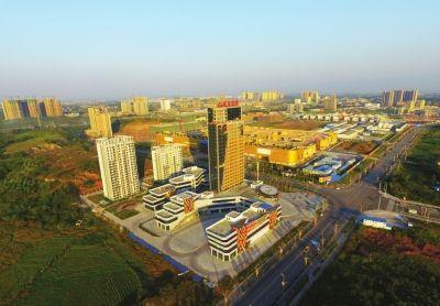 """枣山园区政务服务中心""""三大行动""""深化基层政务服务"""