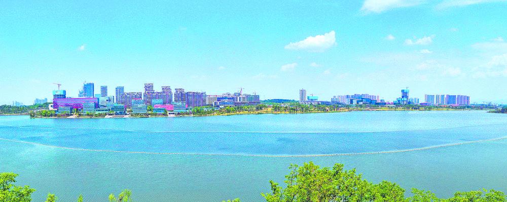 """成都有货:为有源头""""动力""""来 ——高起点高标准规划建设中国西部(成都)科学城"""