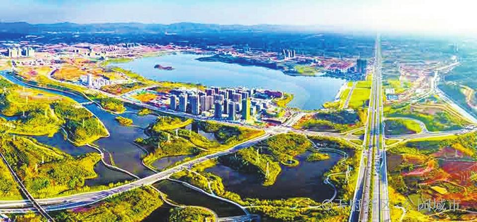 盛毅谈成渝地区双城经济圈:创新协作 共同打造世界级产业集群