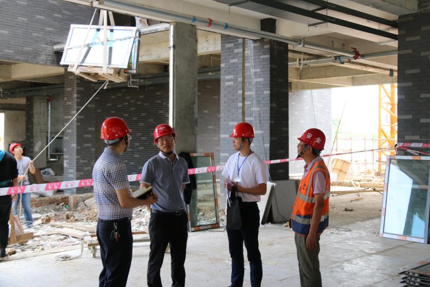 遂宁船山区纪委监委为上亿元的重大项目建设提供纪律保障