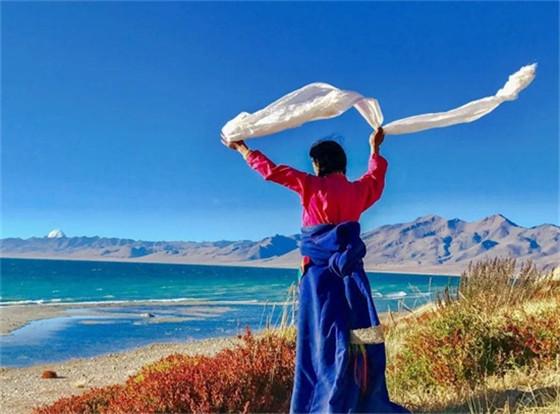 阿里地区又到最美季节 邀请游客探索藏西秘境