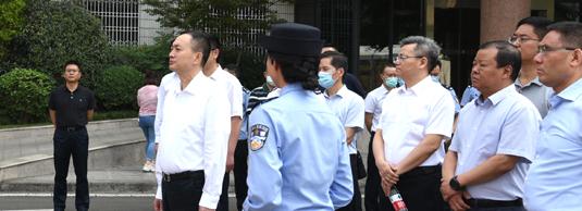 四川省禁毒工作连续三年大幅提升 进入全国一流方阵
