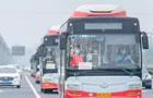20台公交车作为应急运力 成都公交全力护航中、高考