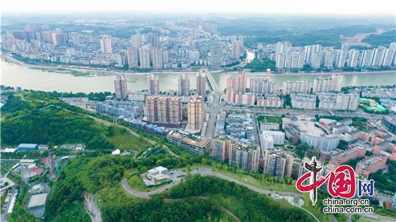 成都简阳:为未来之城做一个文化选择