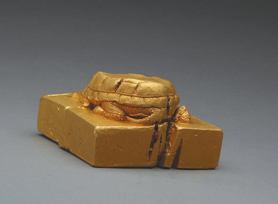 Experts:Shu Shizi Bao was probably a gift by Emperor Jianwen in Ming Dynasty