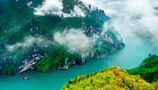 暑期旅游新优惠!四川游客1元畅游重庆巫山景区