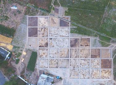 三星堆周边发现重要遗址 揭开古蜀人烟火气十足的生活