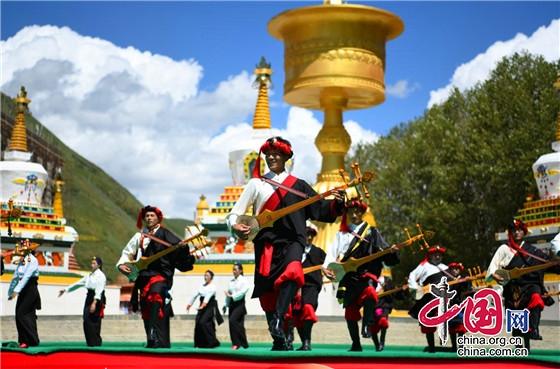 民俗活动轮番上阵 2020壤巴拉节精彩纷呈