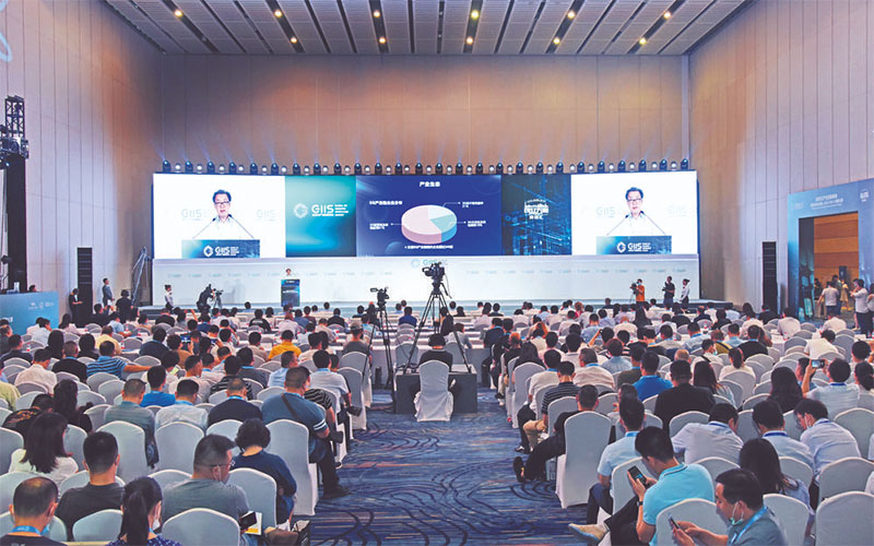 The First Global 5G Industrial Innovation Summit in Chengdu records 200,000 participants