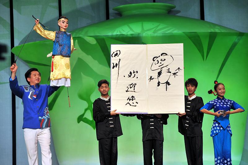 国家级非遗传承人胡海:三尺杆头的守护 既是舞台也是人生