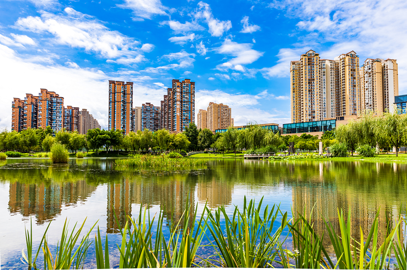 """打通环境监管""""最后一公里 """"  成都市郫都区为生态环境治理体系和治理能力现代化添薪赋能"""