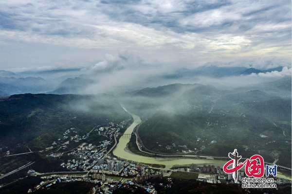 第二届嘉陵江文化旅游节10月25日至26日在朝天区举行