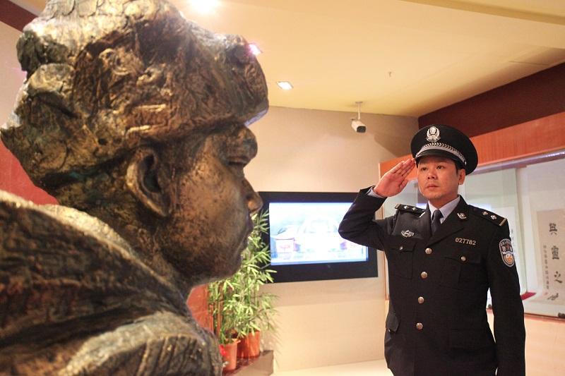 黄继光牺牲68年来 黄家前后已有16名军人