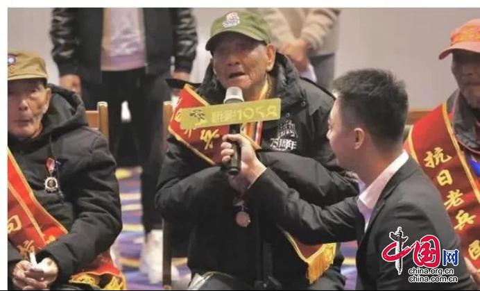 """唯一写实川军抗战精神电影《九条命》首映  再现川军""""铁血""""精神"""