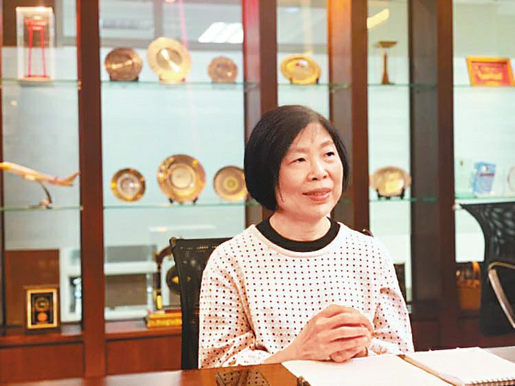 Sichuan cuisine catches the fancy of Zhang Shuzhen, the new Thai Consul General in Chengdu