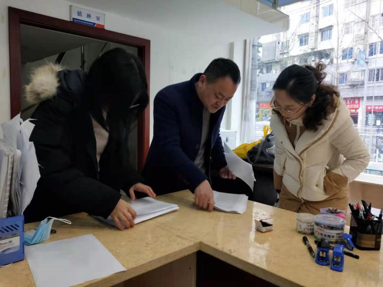 """遂宁船山区纪委监委:紧盯群众关心的""""舌尖安全""""问题开展监督"""