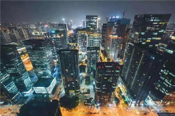 """成都再多一个""""全球之最"""" !成都设计咨询,为公园城市而生"""