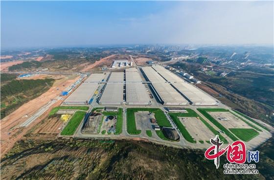 成都简阳市:推动高质量发展 全面提升发展能级和综合竞争力