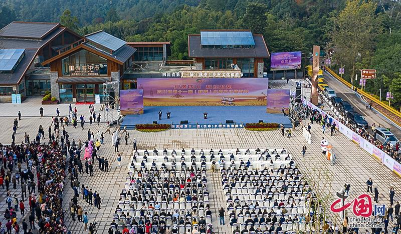 全年接待游客2732.13万人次 自贡文旅再上新台阶