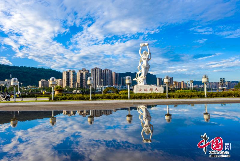 第二批省级全域旅游示范区名单公示,雨城区上榜!
