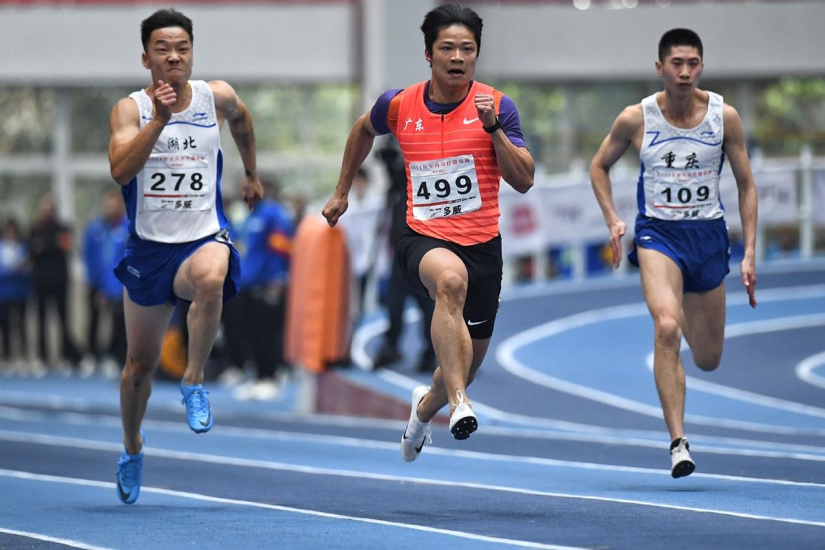 Super Su schools rivals in scintillating return