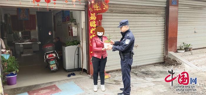 """重庆江津一女子凌晨三点偷豌豆被扭送 警方查明竟是一""""兰花惯偷"""""""
