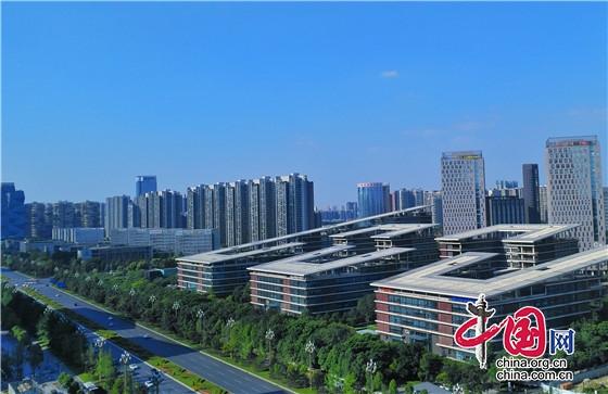 """成都gdp增速_四川有""""潜力""""的城市,知名度不高,但GDP增速远超成都"""