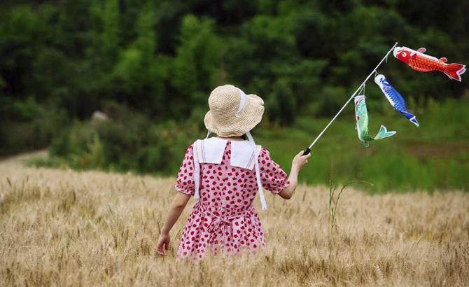 成都:风吹麦浪 这里有你要的诗和远方