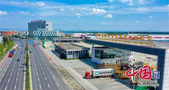 1-5月四川外贸进出口总值3407.9亿元 民营企业进出口增长较快
