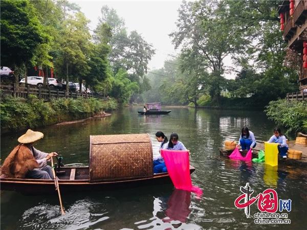 端午假期 雅安市雨城区共接待游客5.6万余人次