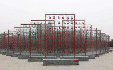 追寻四川红色印记|打卡建川博物馆